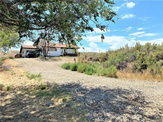 1345 E Main Street, Rangely, CO 81648 (#8006522) :: Symbio Denver