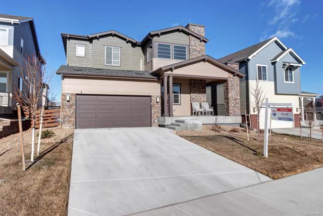8 Equinox Circle, Erie, CO 80516 (MLS #8007543) :: 8z Real Estate