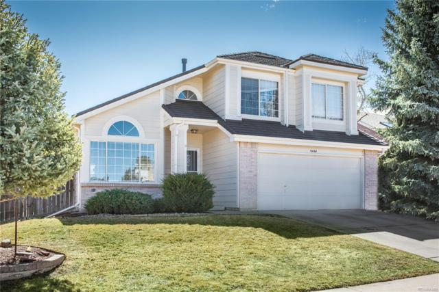 9458 Sherrelwood Lane, Highlands Ranch, CO 80126 (MLS #8007625) :: 52eightyTeam at Resident Realty