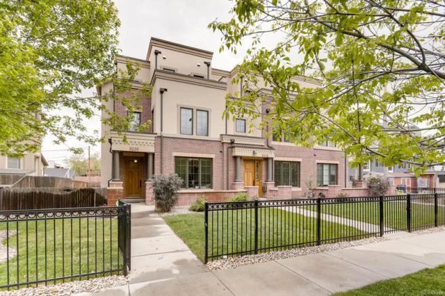 3230 Wyandot Street, Denver, CO 80211 (#8007975) :: James Crocker Team