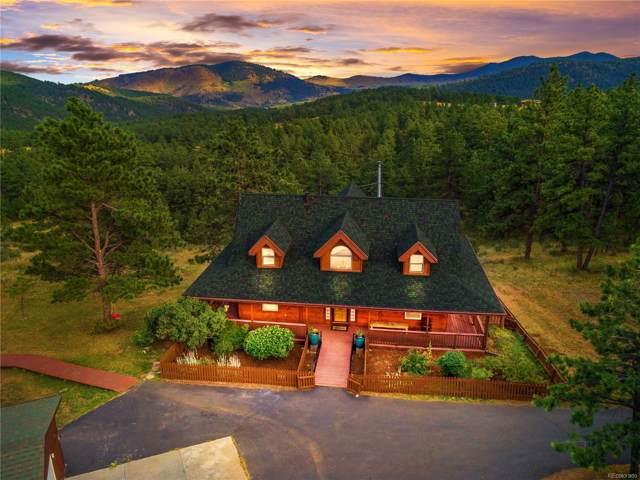 916 Saddle Notch Road, Loveland, CO 80537 (MLS #8008597) :: 8z Real Estate