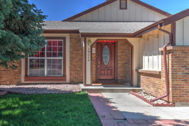 19344 E Adak Place, Denver, CO 80249 (MLS #8008668) :: 8z Real Estate