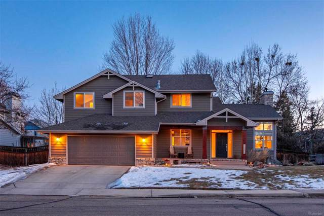 2226 Barn Swallow Drive, Longmont, CO 80504 (#8008777) :: The DeGrood Team