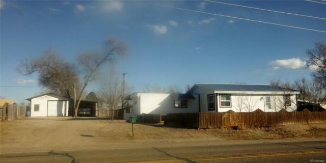 737 Indiana Avenue, Limon, CO 80828 (#8009012) :: The DeGrood Team