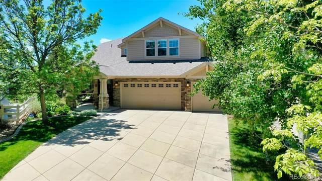 14251 Wright Way, Broomfield, CO 80023 (#8009220) :: The HomeSmiths Team - Keller Williams