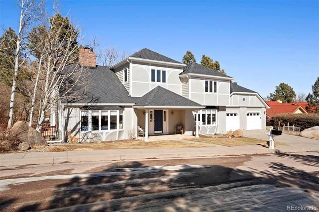 410 Brandywine Drive, Colorado Springs, CO 80906 (MLS #8009272) :: 8z Real Estate