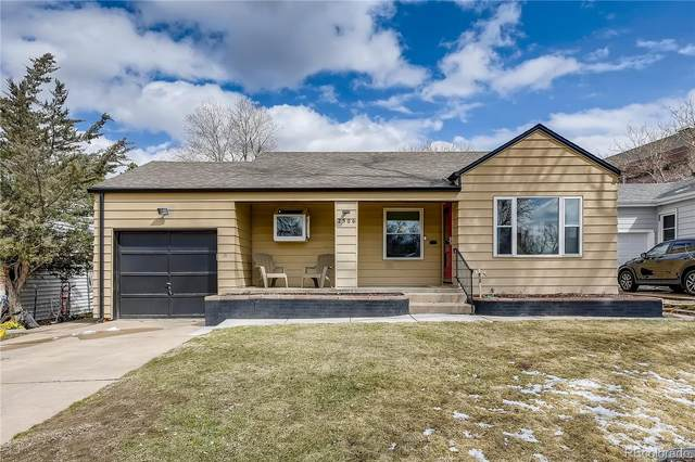 2506 S Clarkson Street, Denver, CO 80210 (MLS #8009426) :: Keller Williams Realty