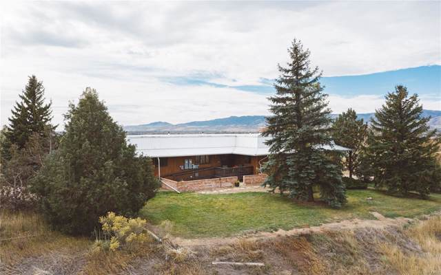 4303 N County Road 17, Fort Collins, CO 80524 (#8009577) :: HomeSmart Realty Group