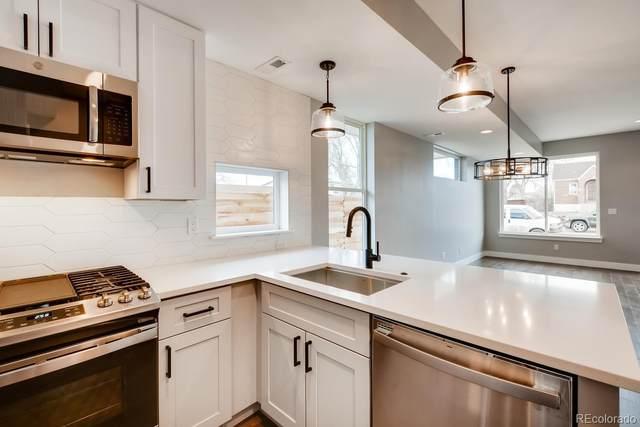 2179 S Cherokee Street, Denver, CO 80223 (MLS #8009815) :: 8z Real Estate