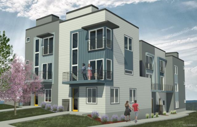 1288 Perry Street, Denver, CO 80204 (#8009961) :: Structure CO Group
