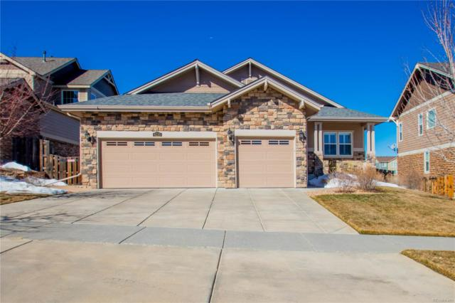 6235 S Millbrook Way, Aurora, CO 80016 (#8010744) :: Bring Home Denver
