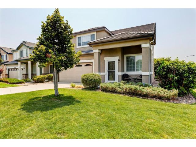 2374 E 127th Place, Thornton, CO 80241 (MLS #8010856) :: 8z Real Estate