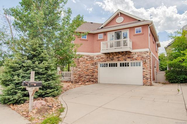 1090 N Terrace Circle, Boulder, CO 80304 (#8011063) :: The DeGrood Team