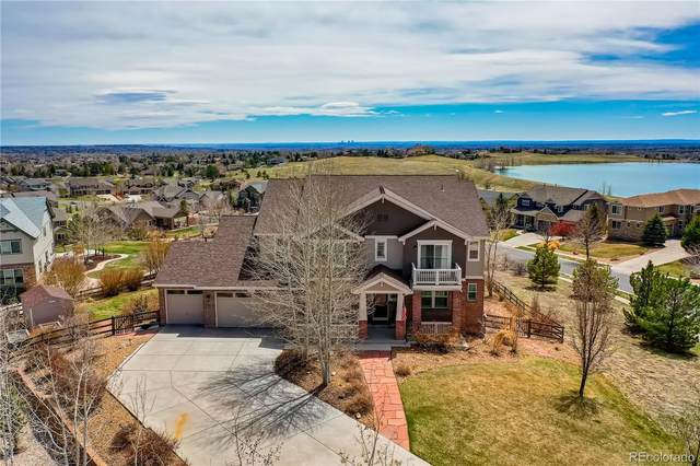 17871 W 77th Drive, Arvada, CO 80007 (#8011225) :: HomeSmart