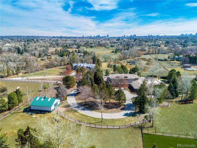 2550 E Willamette Lane, Greenwood Village, CO 80121 (#8011741) :: The Gilbert Group