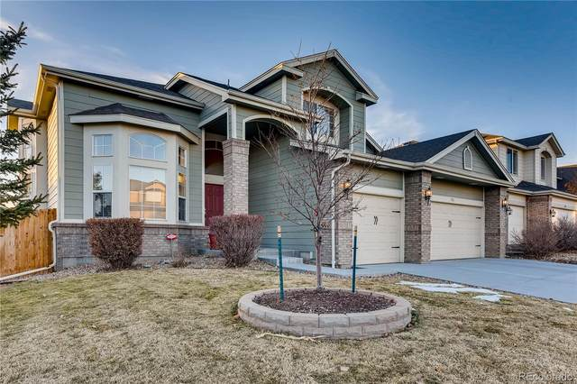6291 S Valdai Court, Aurora, CO 80015 (#8011780) :: The Healey Group