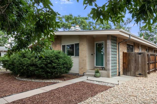 2532 S Lincoln Street, Denver, CO 80210 (MLS #8011869) :: 8z Real Estate