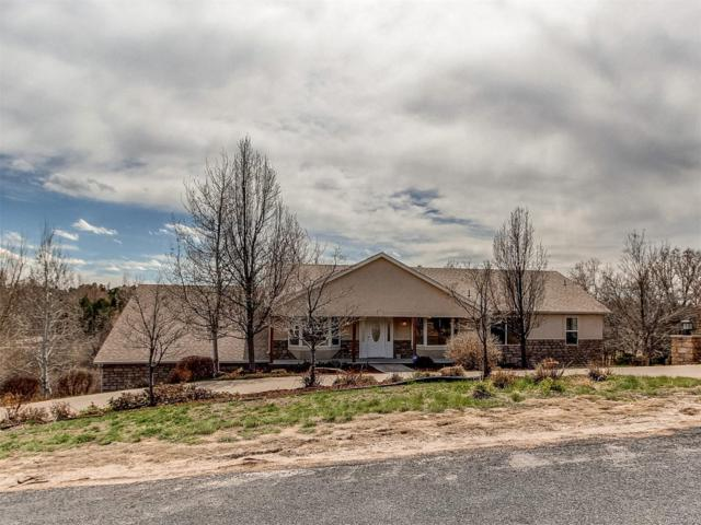 18249 E Hinsdale Avenue, Foxfield, CO 80016 (#8012016) :: The Heyl Group at Keller Williams