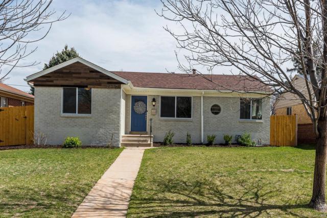 2650 Ivanhoe Street, Denver, CO 80207 (#8012096) :: House Hunters Colorado