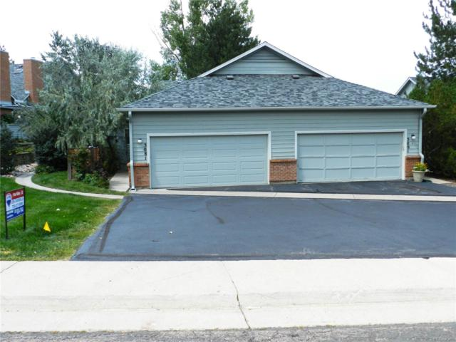 3081 E Long Circle, Centennial, CO 80122 (#8012284) :: The Peak Properties Group
