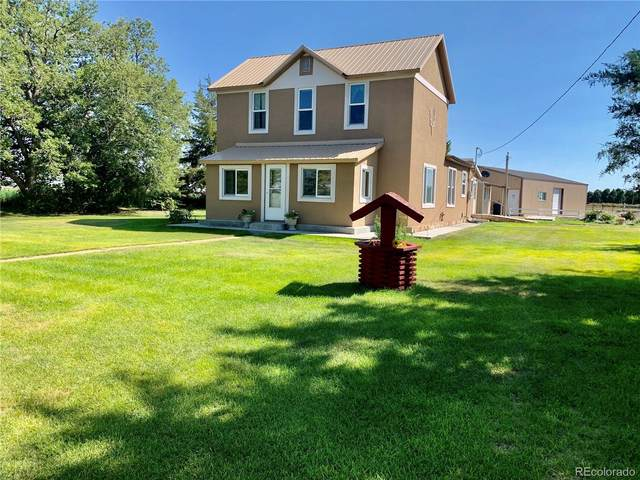 26232 Us Highway 34, Brush, CO 80723 (MLS #8012317) :: 8z Real Estate
