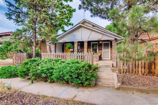4760 Bryant Street, Denver, CO 80211 (#8012501) :: Venterra Real Estate LLC