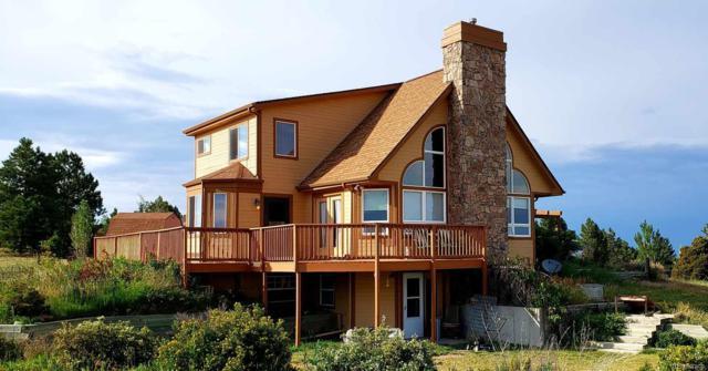 2112 Savage Road, Elizabeth, CO 80107 (MLS #8012502) :: 8z Real Estate