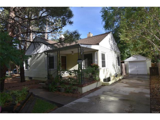 837 E Buena Ventura Street, Colorado Springs, CO 80907 (MLS #8013291) :: 8z Real Estate