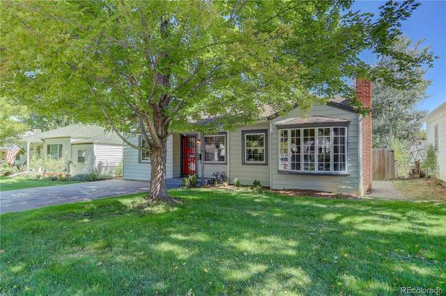 4170 S Pearl Street, Englewood, CO 80113 (#8013367) :: Own-Sweethome Team