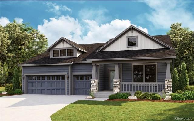 39393 Stockton Circle, Elizabeth, CO 80107 (#8013501) :: Finch & Gable Real Estate Co.