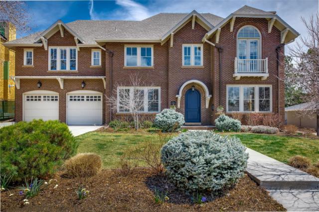 130 S Cherry Street, Denver, CO 80246 (MLS #8013677) :: 8z Real Estate