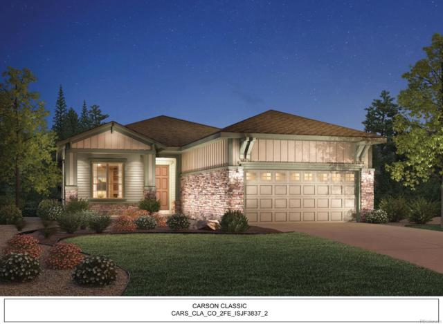 6014 Sapling Court, Fort Collins, CO 80528 (#8013993) :: The Healey Group