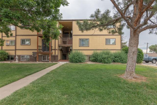16259 W 10th Avenue K6, Golden, CO 80401 (#8014321) :: The Healey Group