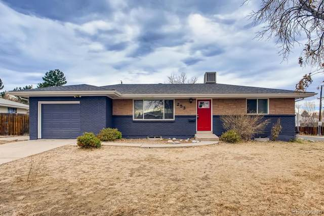 253 Lima Street, Aurora, CO 80010 (#8014837) :: Realty ONE Group Five Star