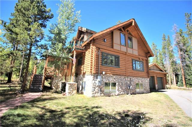 169 American Way, Breckenridge, CO 80424 (#8015409) :: Re/Max Structure