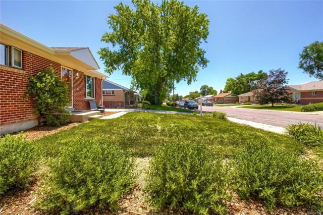 6970 Warren Drive, Denver, CO 80221 (MLS #8015779) :: 8z Real Estate