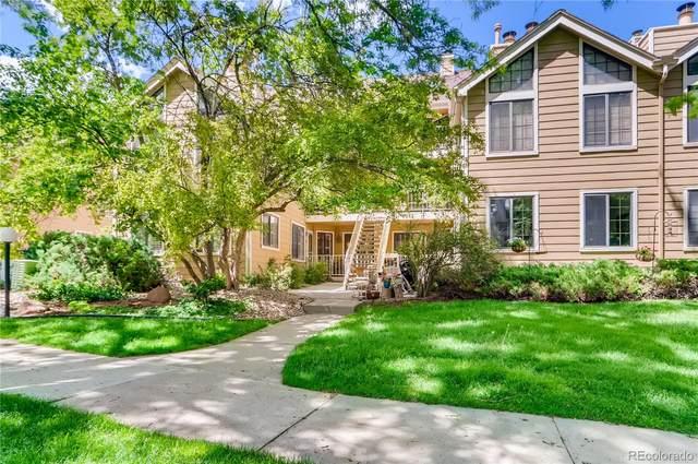 5942 Gunbarrel Avenue A, Boulder, CO 80301 (MLS #8015782) :: Kittle Real Estate