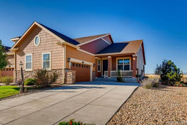14805 Quince Way, Thornton, CO 80602 (MLS #8016144) :: Kittle Real Estate