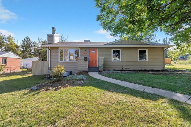 4196 S Cherokee Street, Englewood, CO 80110 (MLS #8016700) :: 8z Real Estate