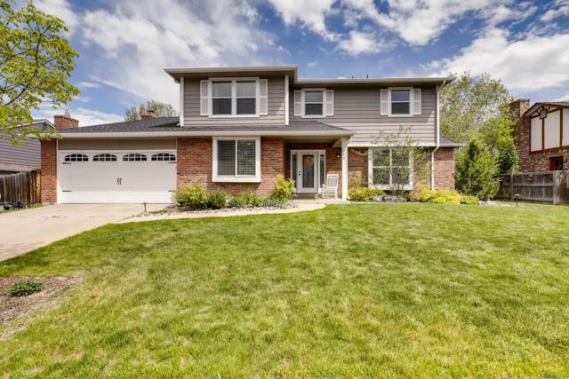 8044 S Jackson Street, Centennial, CO 80122 (#8016742) :: Wisdom Real Estate