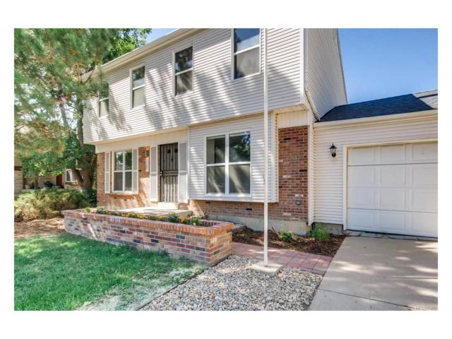 729 S Laredo Circle, Aurora, CO 80017 (#8016747) :: The Sold By Simmons Team