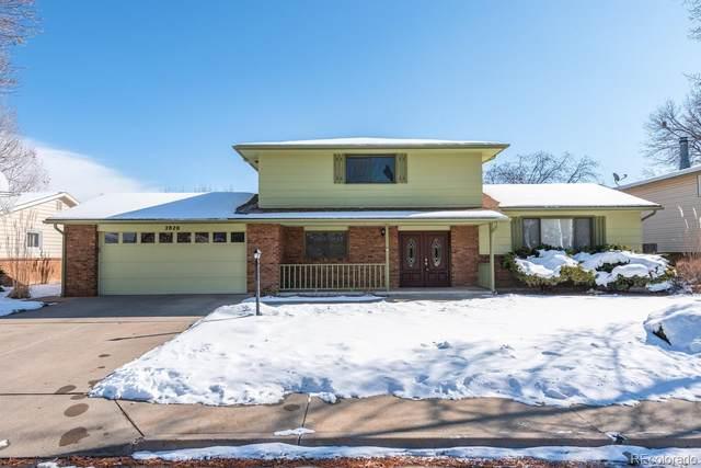 2820 Glendevey Drive, Loveland, CO 80538 (MLS #8017205) :: Kittle Real Estate