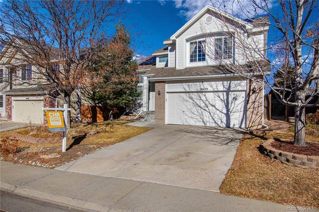 20459 E Mansfield Avenue, Aurora, CO 80013 (#8017868) :: Bring Home Denver with Keller Williams Downtown Realty LLC