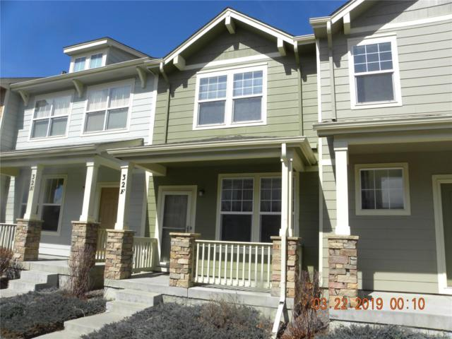 15612 E 96th Way 32F, Commerce City, CO 80022 (#8018063) :: Bring Home Denver
