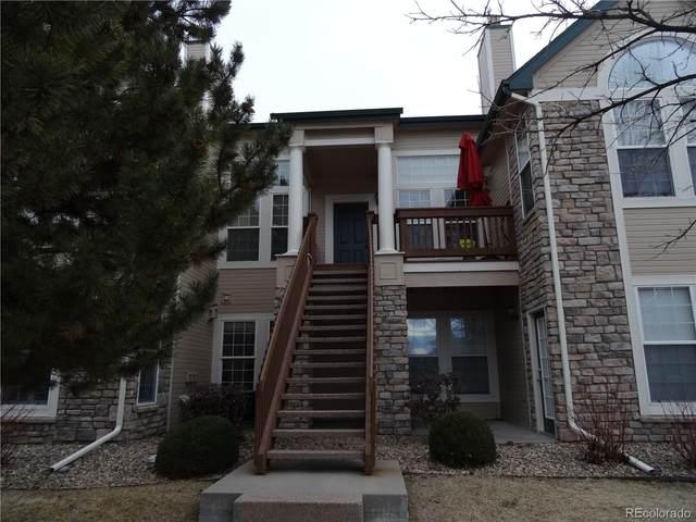 3952 S Carson Street #202, Aurora, CO 80014 (#8018125) :: Re/Max Structure