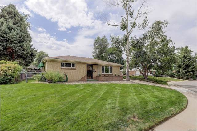 5900 W 34th Avenue, Wheat Ridge, CO 80212 (#8018146) :: Bring Home Denver with Keller Williams Downtown Realty LLC