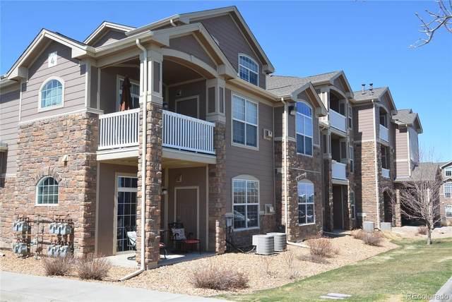 7440 S Blackhawk Street #4102, Englewood, CO 80112 (#8018443) :: Bring Home Denver with Keller Williams Downtown Realty LLC