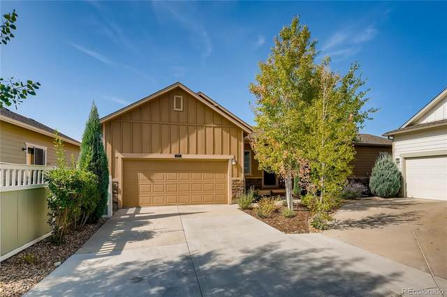 2773 Dundee Place, Erie, CO 80516 (#8018680) :: The Margolis Team