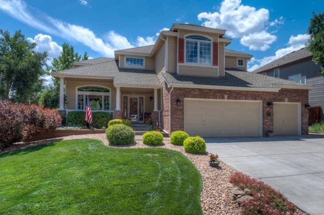 6577 S Robb Way, Littleton, CO 80127 (#8019023) :: The Heyl Group at Keller Williams