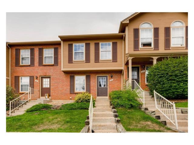 365 Pheasant Run, Louisville, CO 80027 (MLS #8019146) :: 8z Real Estate